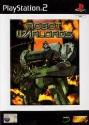 Cover Robot Warlords