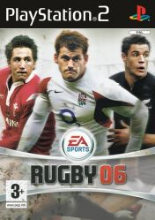 Cover Rugby 06