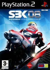Cover SBK Superbike World Championship