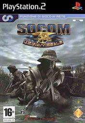 Cover SOCOM: U.S. Navy SEALs