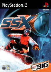Cover SSX