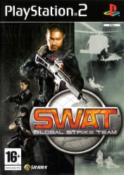 Cover SWAT: Global Strike Team