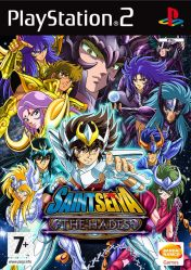 Cover Saint Seiya: The Hades (PS2)