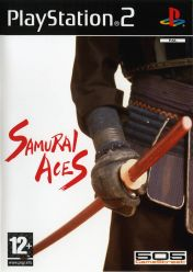 Cover Samurai Aces