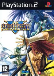 Cover Samurai Shodown V