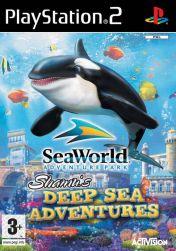 Cover Sea World: Shamu's Deep Sea Adventures