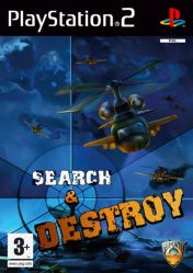 Cover Search & Destroy