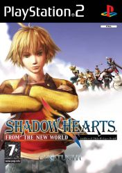 Cover Shadow Hearts: From the New World