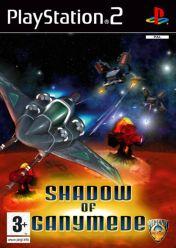 Cover Shadow of Ganymede