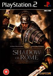 Cover Shadow of Rome
