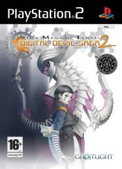 Cover Shin Megami Tensei: Digital Devil Saga 2