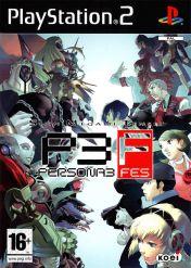 Cover Shin Megami Tensei: Persona 3 FES