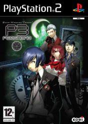 Cover Shin Megami Tensei: Persona 3