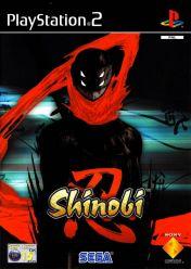 Cover Shinobi