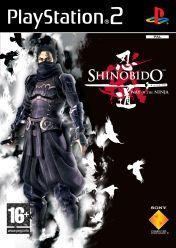 Cover Shinobido Imashime