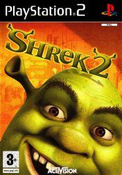 Cover Shrek 2