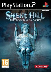 Cover Silent Hill: Shattered Memories (PS2)