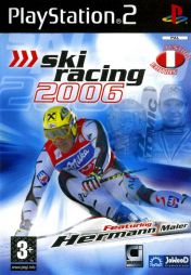 Cover Ski Racing 2006