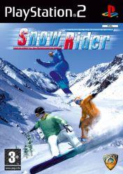 Cover Snow Rider