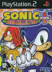 Cover Sonic Mega Collection Plus