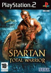 Cover Spartan: Total Warrior