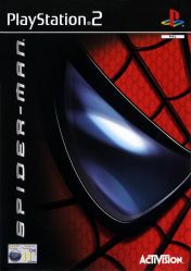 Cover Spider-Man: The Movie