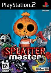 Cover Splatter Master