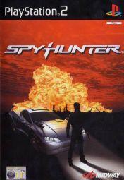 Cover Spy Hunter