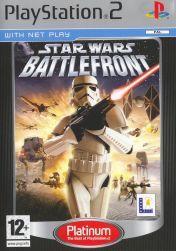 Cover Star Wars: Battlefront (2004)