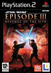Cover Star Wars Episode III: Revenge of the Sith