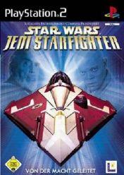 Cover Star Wars: Jedi Starfighter