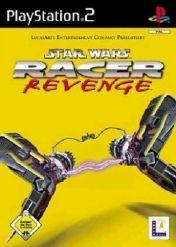 Cover Star Wars: Racer Revenge
