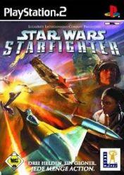 Cover Star Wars: Starfighter