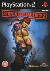 Cover State of Emergency 2