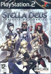 Cover Stella Deus: The Gate of Eternity