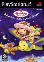 Cover Strawberry Shortcake: The Sweet Dreams Game