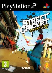Cover Street Cricket Champions