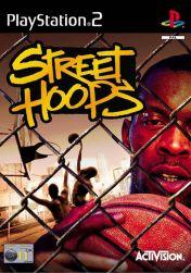 Cover Street Hoops