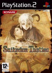 Cover Suikoden Tactics