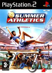 Cover Summer Athletics: The Ultimate Challenge