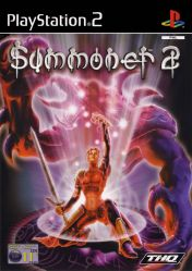 Cover Summoner 2