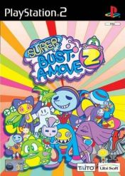 Cover Super Bust-A-Move 2