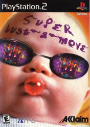 Cover Super Bust-A-Move