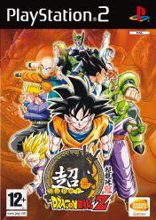 Cover Super Dragon Ball Z