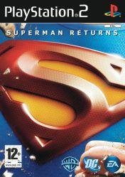 Cover Superman Returns