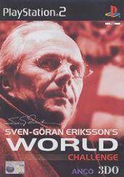 Cover Sven-Goran Eriksson's World Cup Challenge