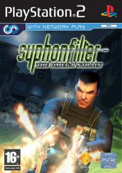 Cover Syphon Filter: The Omega Strain