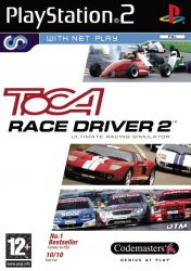 Cover TOCA Race Driver 2: The Ultimate Racing Simulator