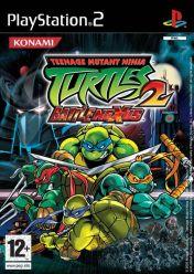 Cover Teenage Mutant Ninja Turtles 2: Battle Nexus