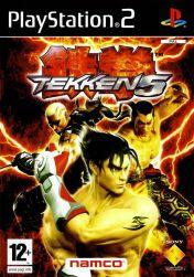 Cover Tekken 5